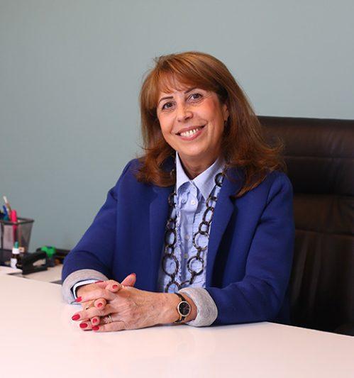 Daniela Pavoni